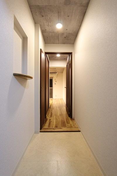エクロール_102号室(小田原市蓮正寺)のサムネイル