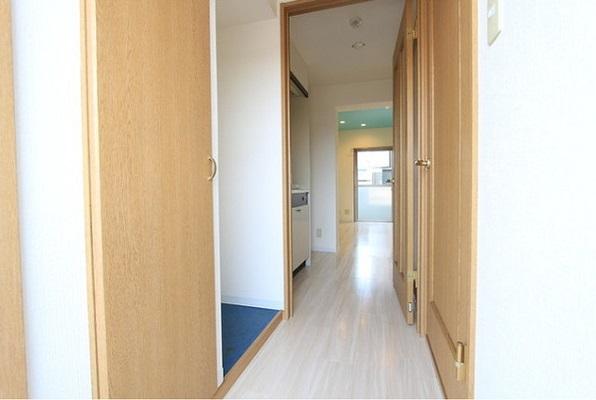 セレステ ディオーサ_305号室(藤沢市本町)のサムネイル