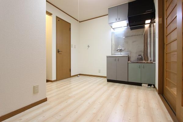 ステラハウス_101号室(小田原市酒匂)のサムネイル