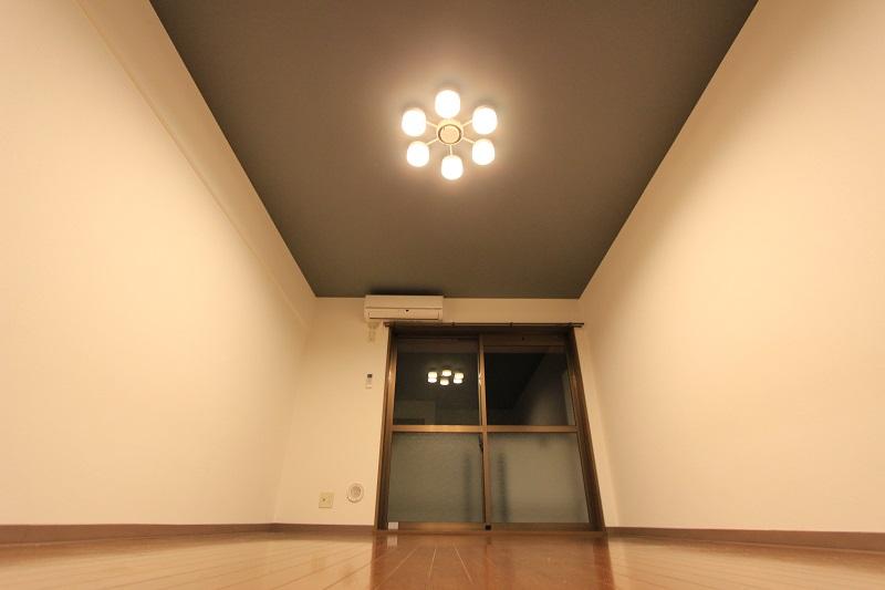 ビオラ・モエ湘南平_203号室(平塚市万田)のサムネイル
