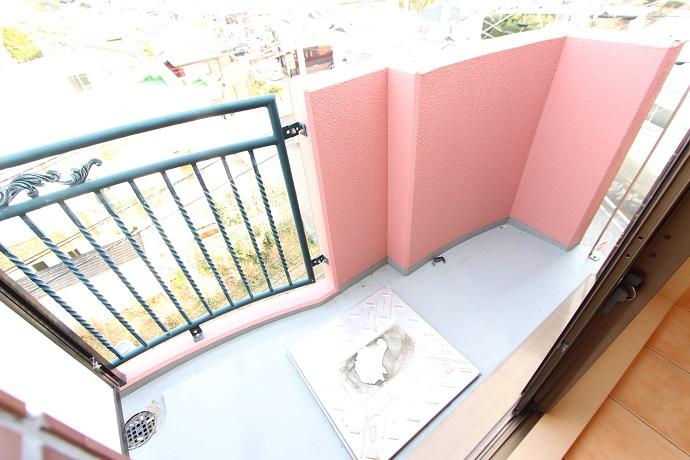 ビオトープ・モエ_401号室(平塚市万田)のサムネイル