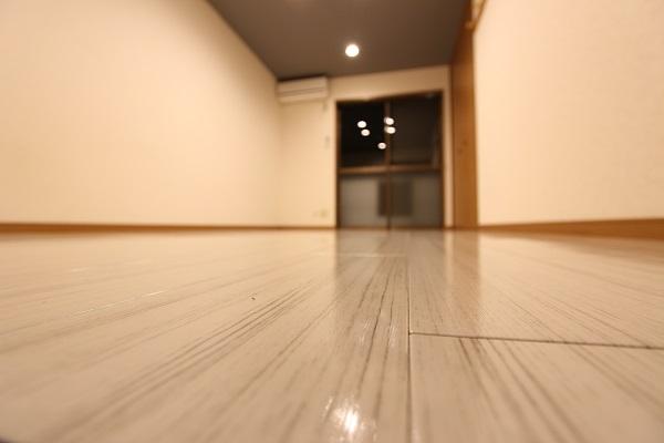 ハイツひばり_206号室(小田原市酒匂)のサムネイル