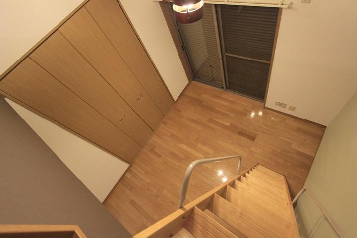 アヴェニール湘南Ⅱ_202号室(藤沢市大庭)のサムネイル