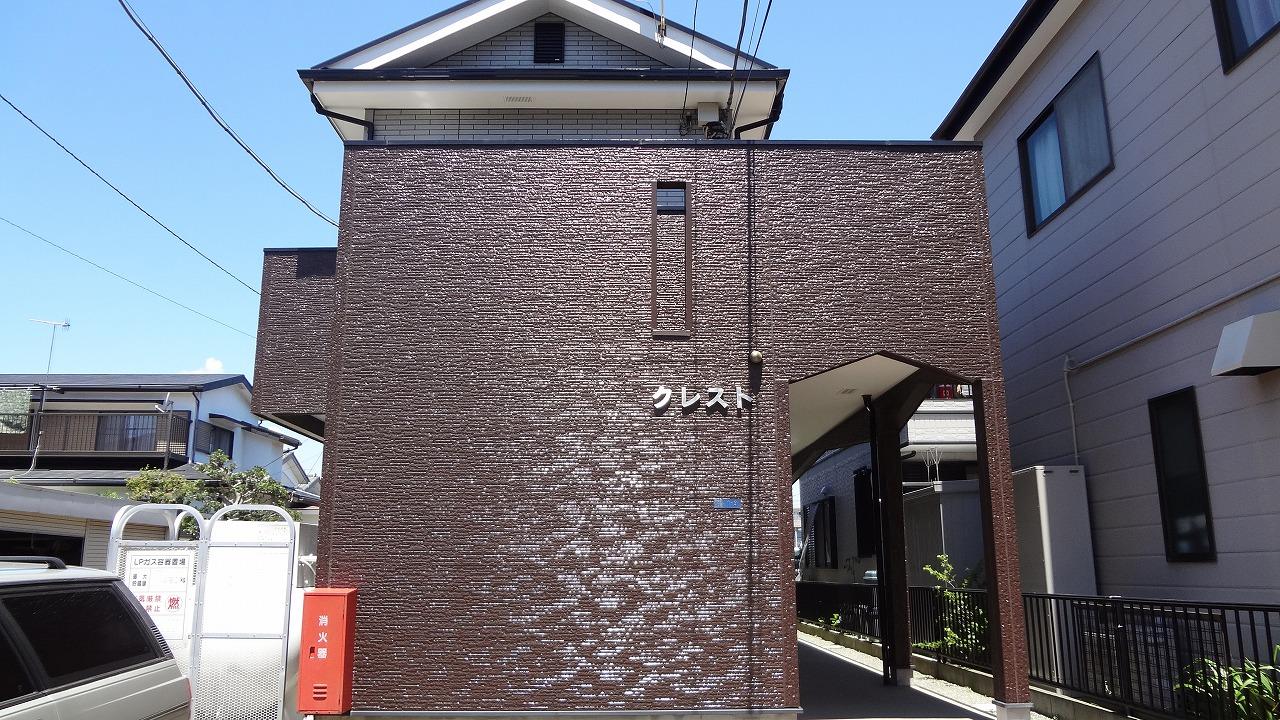 平塚市東中原「クレスト」のサムネイル