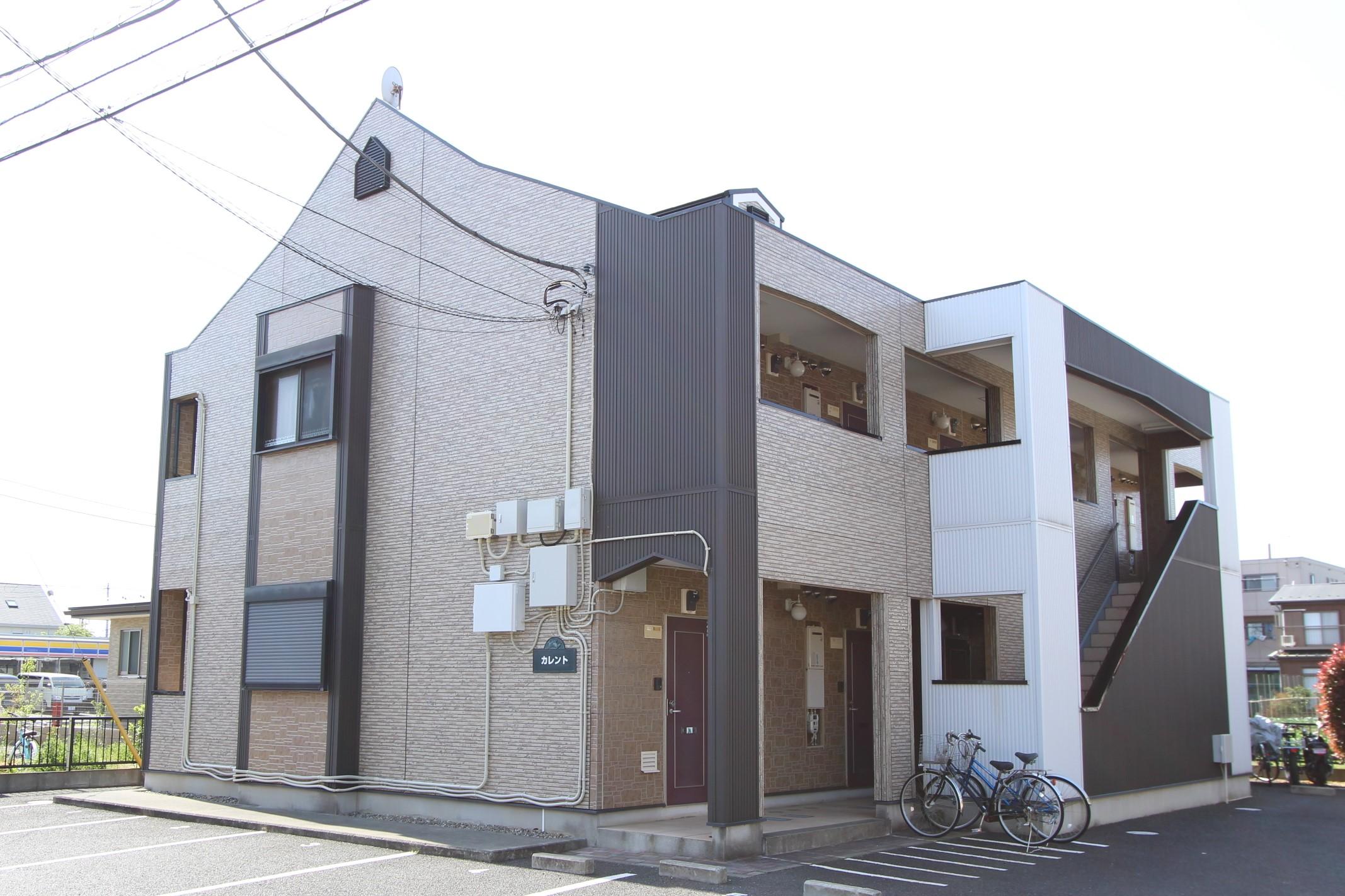 平塚市御殿「カレント」のサムネイル
