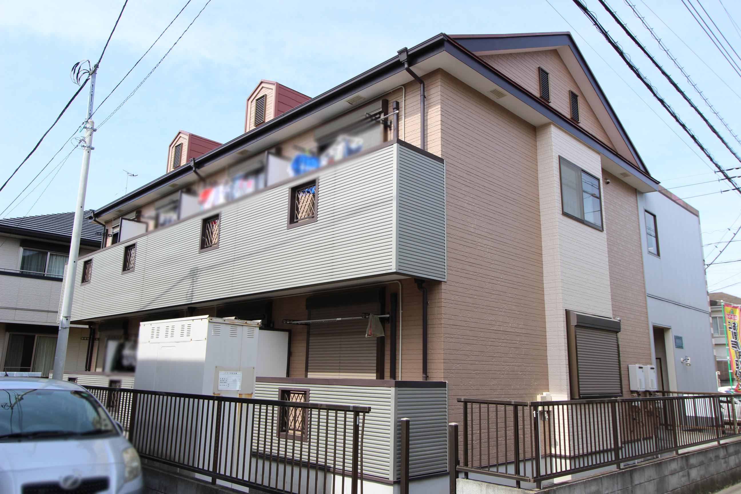 平塚市御殿「そらハウス」のサムネイル