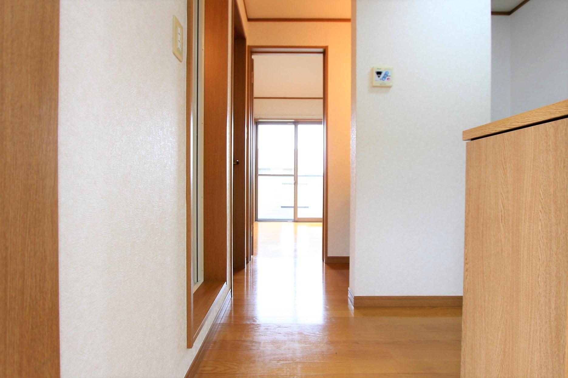 1K 平塚市中原「フローレンス」のサムネイル