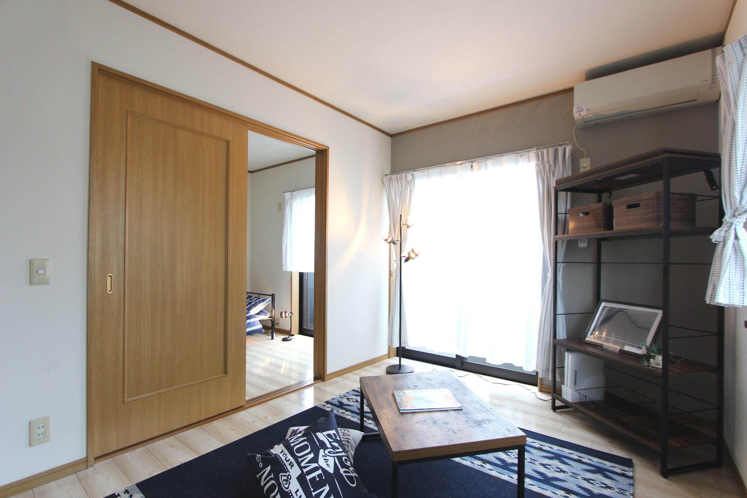 厚木市戸室「ラミアカーサ」のサムネイル