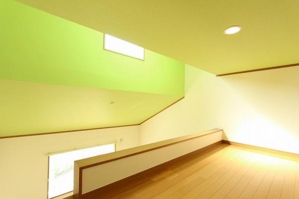 greenery ~家ではやっぱり、癒されたい~