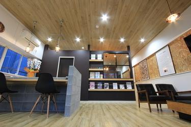 オフィスの画像3