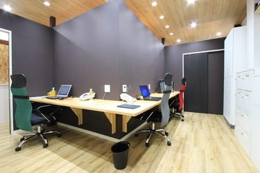 オフィスの画像4
