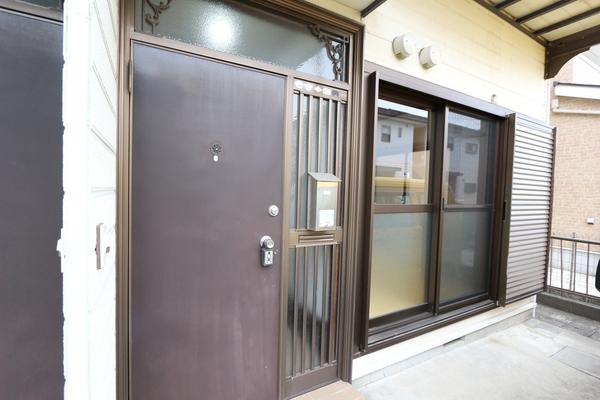 管理受託物件・神奈川県藤沢市亀井野『テラス富田』