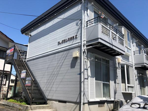 管理受託物件・神奈川県藤沢市川名『フレグランス湘南Ⅱ』