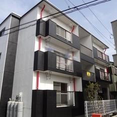 2DK 平塚市札場町「コーポ山口」