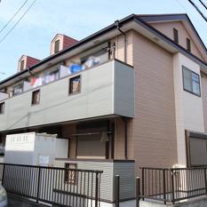 平塚市御殿「そらハウス」