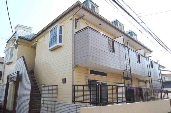 管理受託物件・神奈川県茅ヶ崎市若松町『フレックスⅢ』