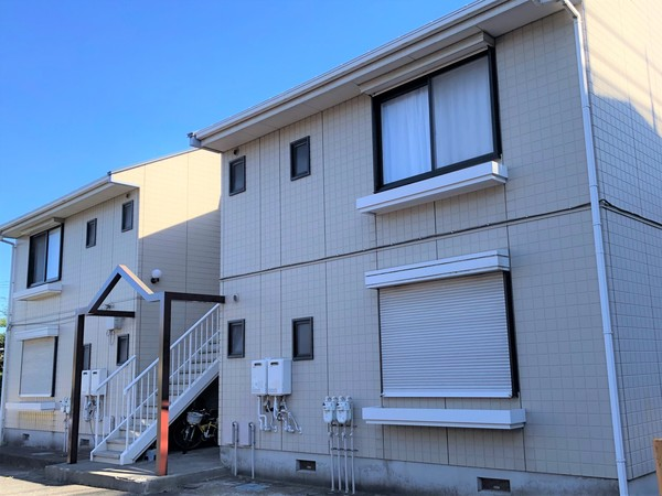 管理受託物件・神奈川県藤沢市大庭『ルミエール城山』