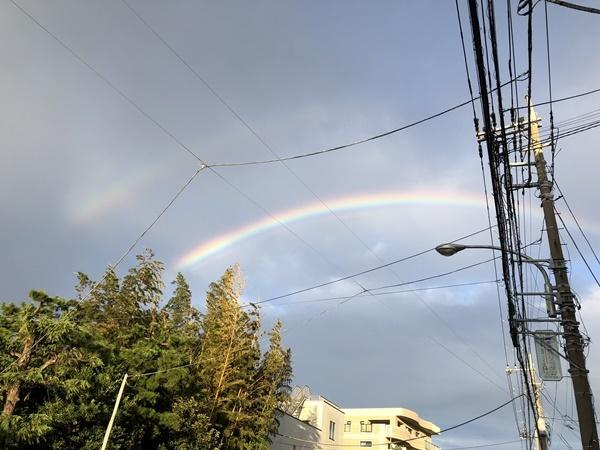 【茅ヶ崎】雨上がりの♪