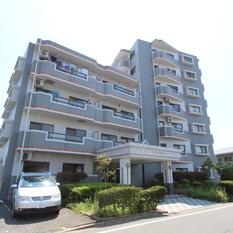 平塚市東真土「マーカスヒル湘南」
