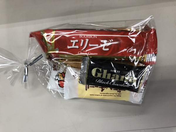 感謝を伝えよう♬(平塚支店)