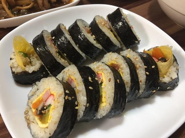 【平塚駅前AC】素朴な韓国家庭料理店