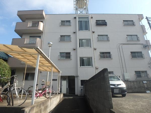管理受託物件・神奈川県藤沢市藤沢『藤沢マンション 303号室』