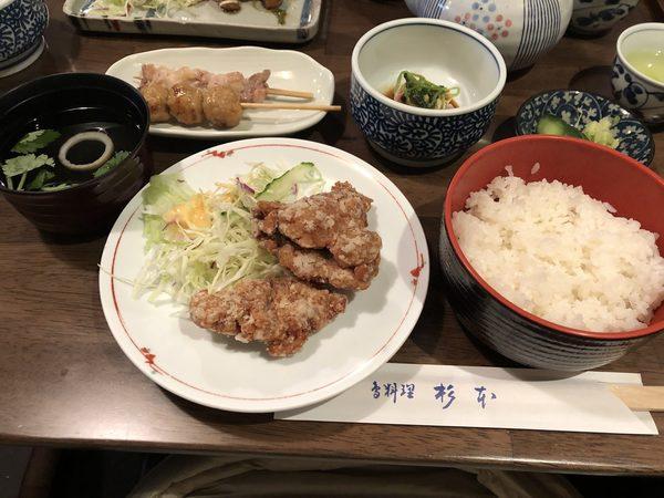 【平塚支店】鳥料理大磯 杉本